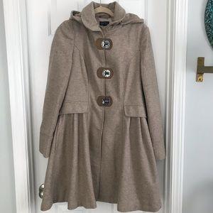 Topshop Coat Size 10